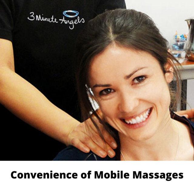 Mobile Massages